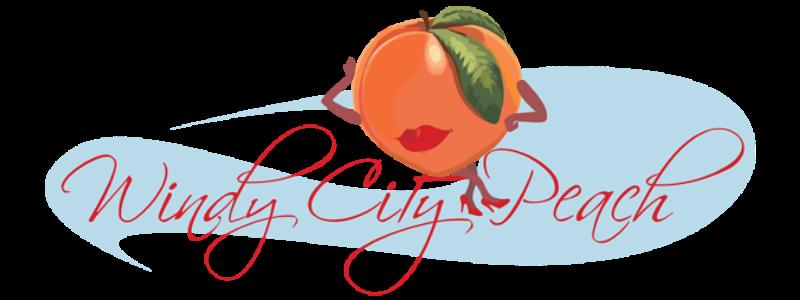 Windy City Peach