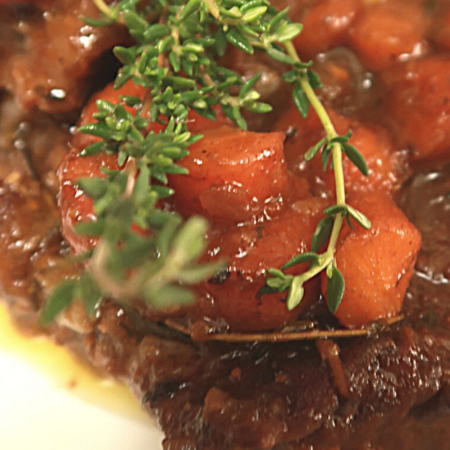 Herb Seasoned Delicious Roast Beef